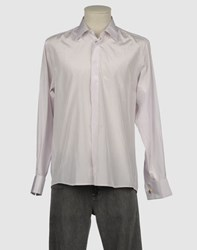 Caramelo Shirts Long Sleeve Shirts Men