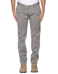 Blauer Casual Pants Grey