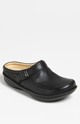 Alegria 'Chairman' Slip On Men Black