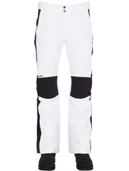 Peak Performance Lanzo P Nylon Stretch Ski Pants