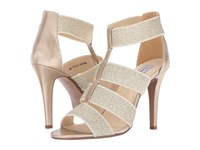 Touch Ups Kinsley Champagne Shimmer Women's Shoes Beige
