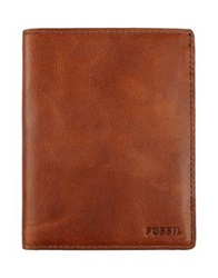 Fossil Document Holders Brown