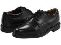 Dockers Gordon Black Polished Men's Lace Up Cap Toe Shoes