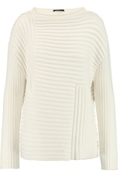 Raoul Ribbed Knit Sweater