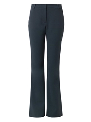 Goat Duchess Wool Tailored Trousers