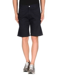 Love Moschino Bermudas Dark Blue