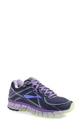Women's Brooks 'Adrenaline Gts 16' Running Shoe Passion Flower Lavender