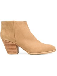 Rachel Comey Ankle Boots Brown