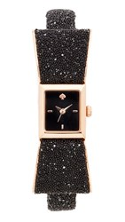 Kate Spade Kenmare Watch Rose Gold