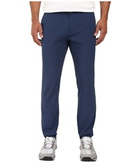 Adidas Ultimate Tapered Fit Pants Mineral Blue Men's Casual Pants