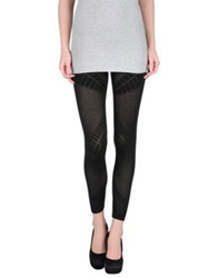 Pinko Black Leggings