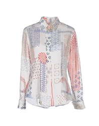 Mosaique Shirts Shirts Women