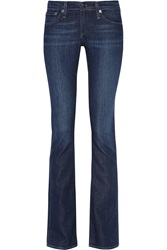 Ag Jeans Ballad Cotton Blend Bootcut Jeans Blue