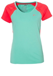 Only Play Play Kaitlyn Sports Shirt Ice Green Mint