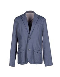 Pepe Jeans Suits And Jackets Blazers Men Slate Blue
