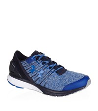 Under Armour Underarmour Charged Bandit Running Shoes Male Blue