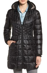 Bernardo Women's Down And Primaloft Coat
