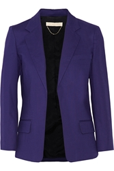 Vanessa Bruno Candela Stretch Cotton Blazer