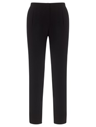 Adrianna Papell Tapered Trouser Black