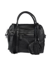 Calvin Klein Jeans Handbags Black