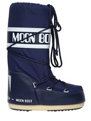 Moon Boot Classic Nylon Waterproof Snow Boots