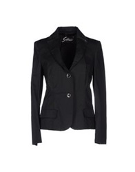 Gattinoni Blazers Black