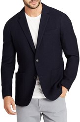 Bonobos Men's 'Jetsetter' Trim Fit Wool Blazer