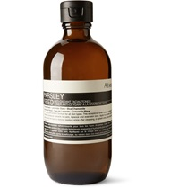 Aesop Parsley Seed Anti Oxidant Facial Toner 200Ml Green