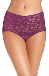 Hanky Panky Women's 'Retro Vikini' Briefs Fine Wine