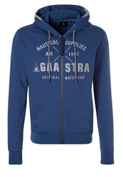 Gaastra Rescu Tracksuit Top Navy Dark Blue