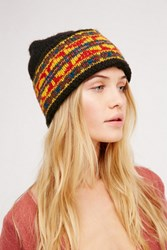 Free People Womens Park Slope Beanie