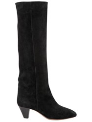 Isabel Marant Etoile 50Mm Robby Suede Boots