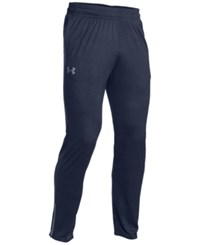 Under Armour Men's Tapered Tech Pants Midnight Navy