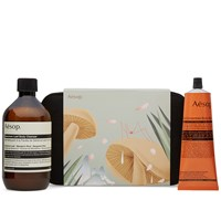 Aesop Constant Gatherer Gift Set Black