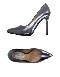 Gianni Marra Footwear Courts Women