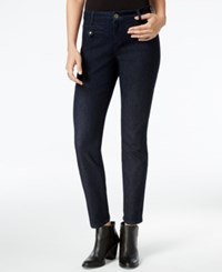Styleandco. Style Co. Skinny Ankle Jeans Only At Macy's Rinse