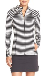 Women's Kate Spade New York And Beyond Yoga Front Zip Jacket