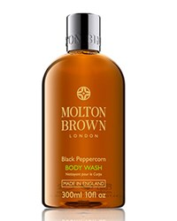 Black Peppercorn Body Wash 10Oz. Molton Brown