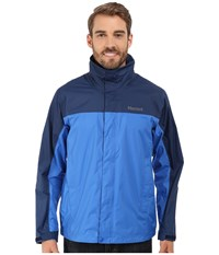 Marmot Precip Jacket True Blue Arctic Navy Men's Jacket