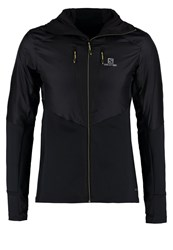 Salomon Outdoor Jacket Black