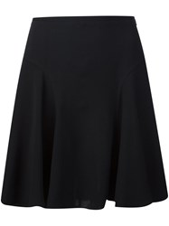 Maiyet Full Skirt Black