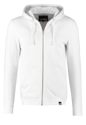 Your Turn Tracksuit Top White