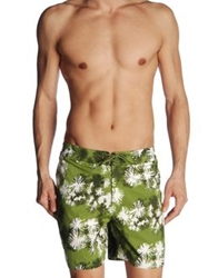 Carhartt Beach Pants Military Green
