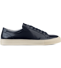 Blue Ica Low Top Sneakers