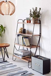 Max Wood Bookshelf Urban Outfitters
