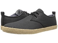 Ben Sherman New Prill Lace Up Black Men's Lace Up Casual Shoes