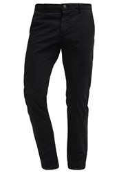 Only And Sons Onssharp Chinos Black