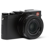 D Lux Compact Camera Black