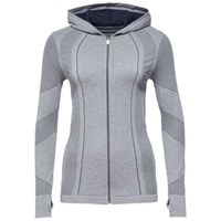 Tommy Hilfiger Th Athletic Valerie Hoody Grey
