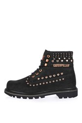 Cat Colorado Snazzy Boots By Black